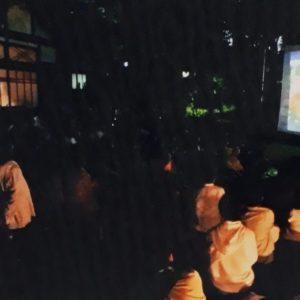 Vol.808 追悼 加藤剛さんと次郎物語野外上映会🌿