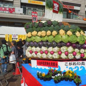 Vol.937 小金井市農業祭