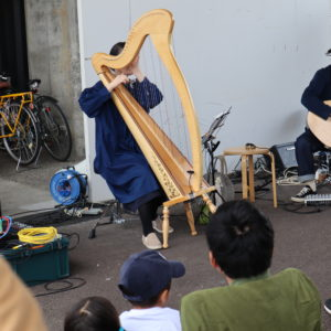 Vol. 1084 家族の文化祭 〜東小金井駅周辺はイベントが盛りだくさんでした〜 前編