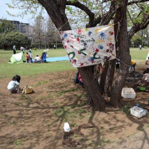 Vol. 1085   「家族の文化祭」~東小金井駅周辺はイベントが盛りだくさんでした~ 後編