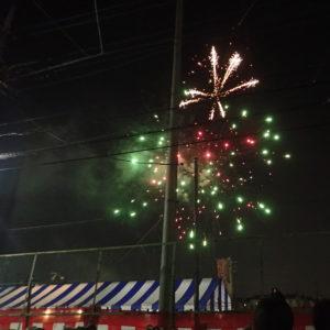 Vol.1179 第49回 ヒガコ・サマーフェスティバル2019 1日目~東小金井駅前で花火が見れます