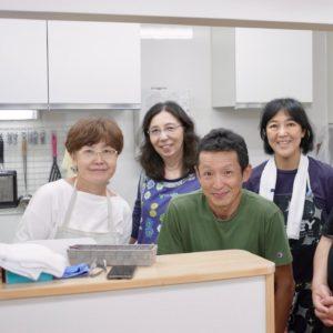 Vol.1230 「だれでも食堂・みんな DE ごはん」 菊屋文具店でオープン