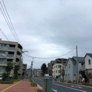 Vol.1264【台風19号】小金井市内で中止になったイベント一覧