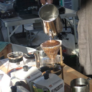 Vol.1315 中央線コーヒーフェスティバル2019
