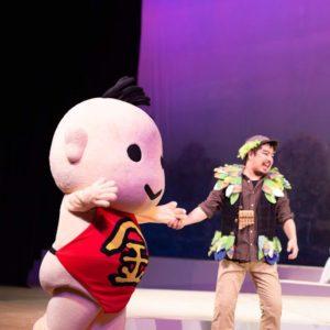 Vol.1404 こきんちゃんも大活躍!オペラ集団「I CANTORI」の5周年記念公演『魔笛』に魅せられて