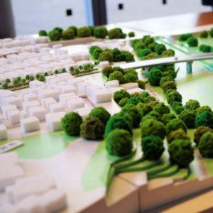 Vol.1433 小金井都市計画道路3・4・11号線に関するオープンハウスが開催されました