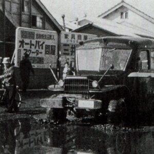 Vol.1591 武蔵小金井駅北口改札口の今昔