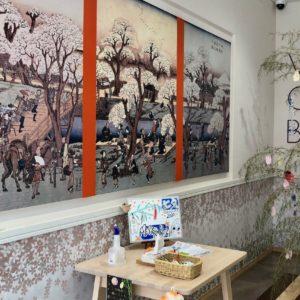Vol.1600 Wild Cherry Blossom - HostelでTANABATA 2020