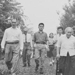 Vol.1837 昭和41年の市民歩け歩け大会 その2
