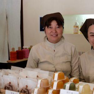 Vol.488 老舗だけど新しい「和菓子処 ならは 農工大通り店」