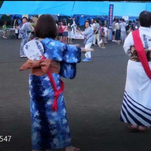 Vol.531 第47回平和盆踊り大会